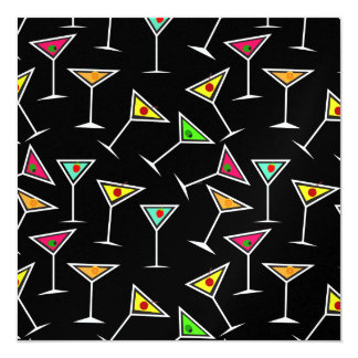 Cocktails Anyone? Card