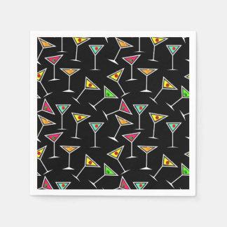 Cocktails Anyone? Napkin