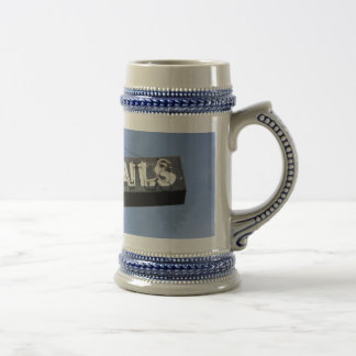 cocktails beer stein
