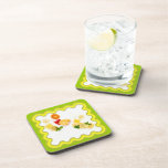 Cocktails Coaster