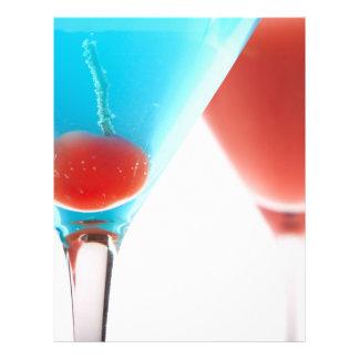 Cocktails Flyer