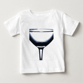 Cocktails Martini Glass Baby T-Shirt