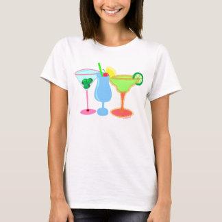 Cocktails T-Shirt
