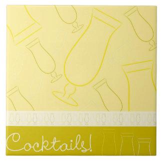 Cocktails! Tile