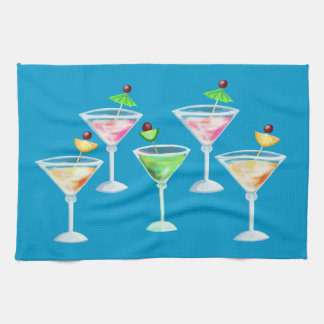 cocktails towels