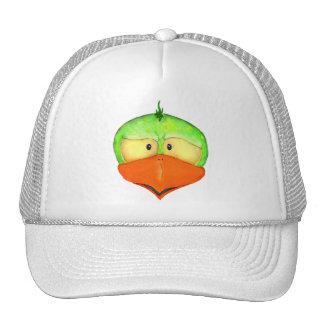 Cocky Cap Trucker Hat