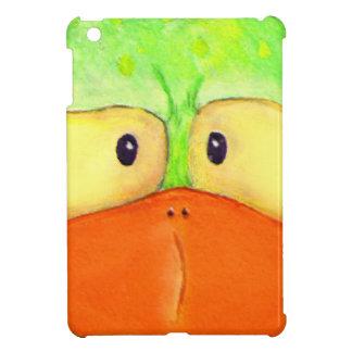 Cocky Cockatiel iPad Mini Case