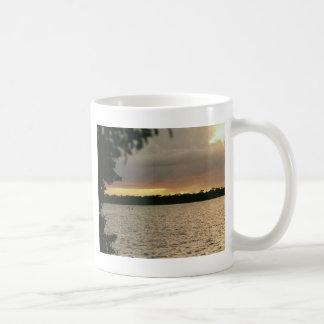 coco beach sunset jpg mug