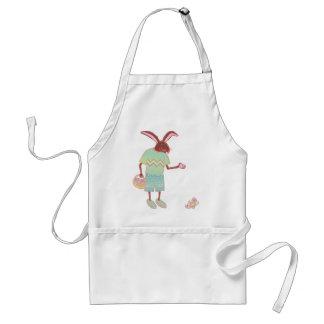 Coco Bunny Apron