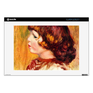 "Coco by Pierre Renoir Decal For 13"" Laptop"