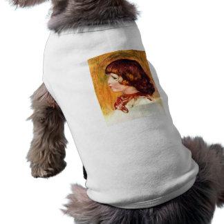 Coco by Pierre Renoir Doggie Tee Shirt