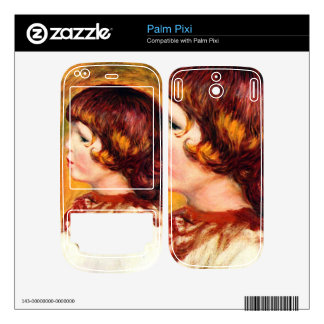 Coco by Pierre Renoir Skins For The Palm Pixi