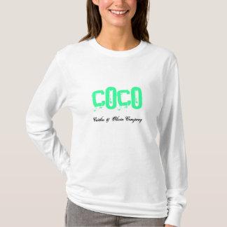 COCO-Caitlin & Olivia Company T-Shirt