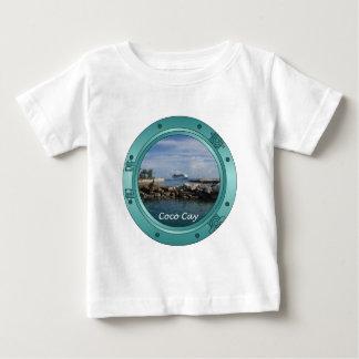 Coco Cay, Bahamas Tee Shirt