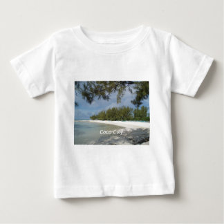 Coco Cay Island, Bahamas T Shirt