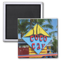 Coco Cay Magnet
