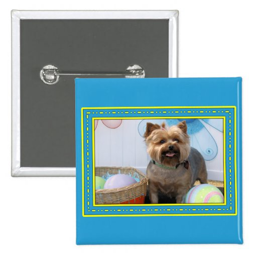 Coco Chanel - Yorkie -4 Pin
