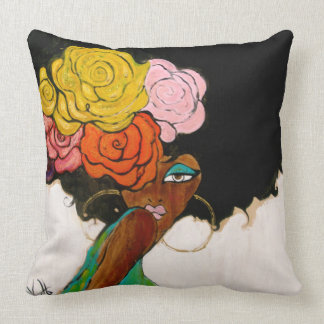 CoCo Couture Pillow