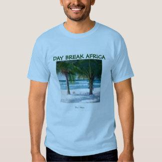 coco, DAY BREAK AFRICA T-Shirt