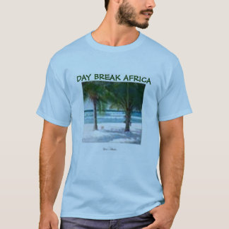 coco, DAY BREAK AFRICA T-Shirt
