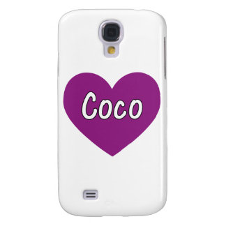 Coco Galaxy S4 Case
