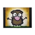 Coco in the Grass Case For iPad Mini