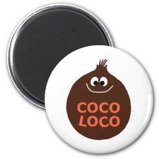 COCO LOCO-2 MAGNET
