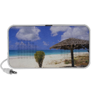 Coco Point Beach, Barbuda, Antigua Portable Speaker