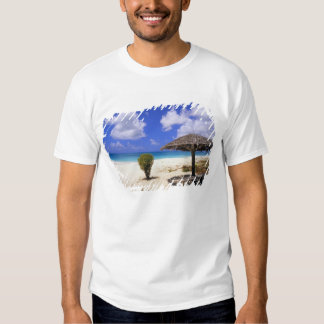 Coco Point Beach, Barbuda, Antigua Shirts