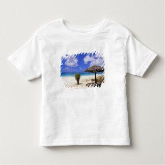 Coco Point Beach, Barbuda, Antigua Toddler T-shirt