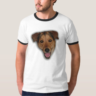 coco-White-T-Shirt T-Shirt