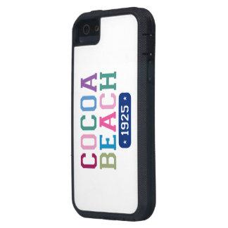Cocoa Beach 1925 iPhone SE/5/5s Case