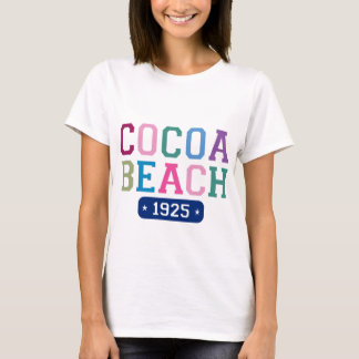 Cocoa Beach 1925 T-Shirt