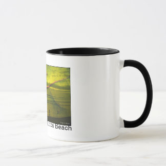 Cocoa Beach by Paul Stevens Mug