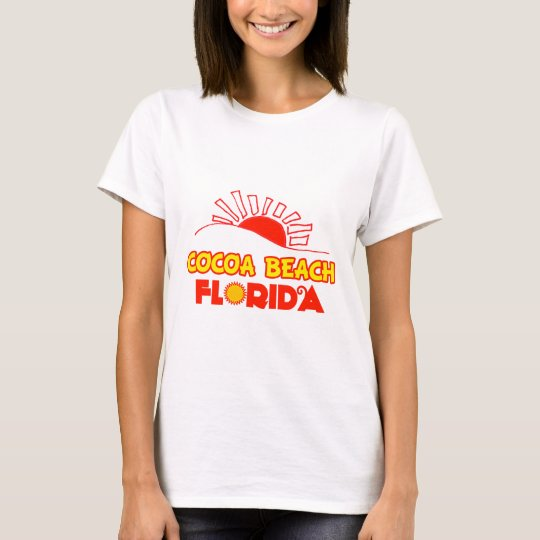 Cocoa Beach, Florida T-Shirt