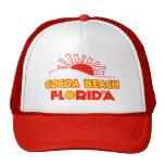 Cocoa Beach, Florida Trucker Hat