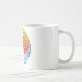 Cocoa Beach Gifts Coffee Mug