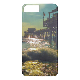 Cocoa Beach Pier iPhone 7 Plus barely there case