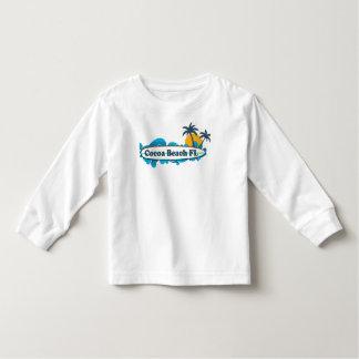 Cocoa Beach - Surf. Toddler T-shirt