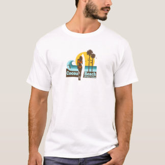 Cocoa Beach. T-Shirt