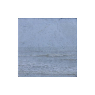 Cocoa Blue Stone Magnet