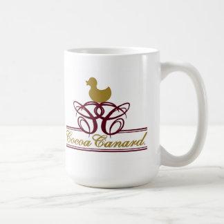 Cocoa Canard Mug