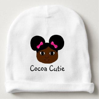 Cocoa Cuties Yanna Baby Hat (Mocha)