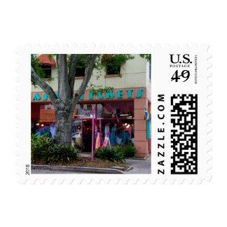 Cocoa Florida Postage