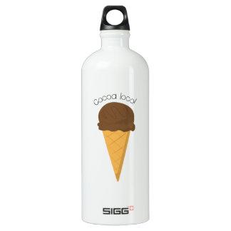 Cocoa Loca! SIGG Traveler 1.0L Water Bottle