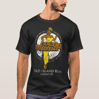 Cocoa Mama Rum T-Shirt