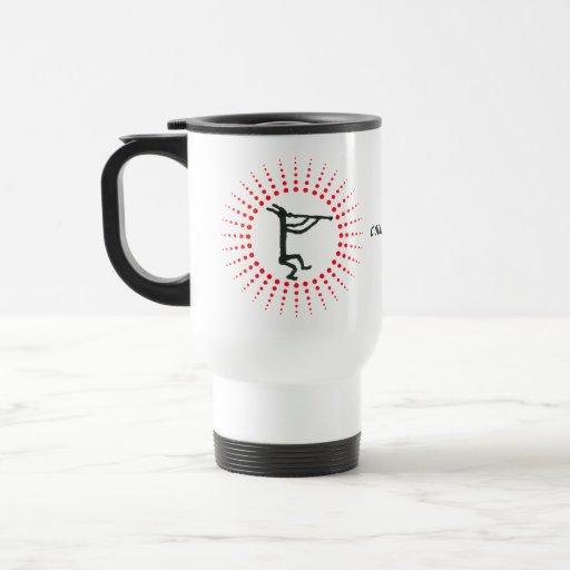 Cocoa-pelli - Mug #3
