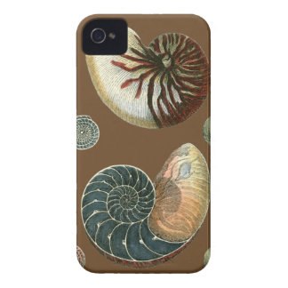 Cocoa Shell iPhone 4 Case
