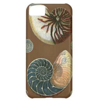 Cocoa Shell iPhone 5C Cases