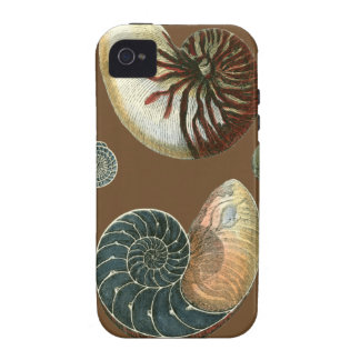 Cocoa Shell iPhone 4/4S Cases